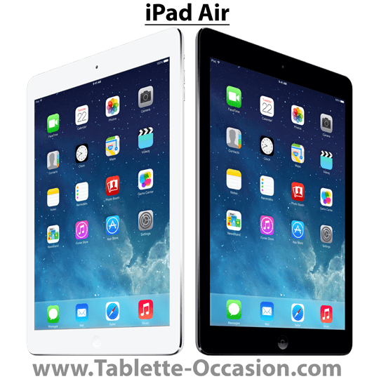 ipad 5 air occasion