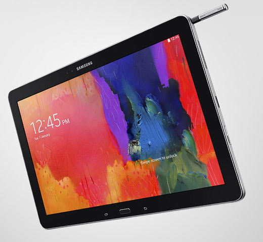Samsung Galaxy Note Pro 12.2 Occasion