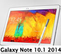 Samsung Galaxy Note 10.1 Edition 2014 Occasion