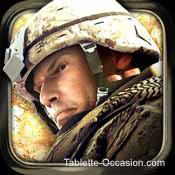 Modern Combat 2: Black pegasus de Gameloft