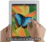 Nouvel iPad - iPad HD - iPad 3