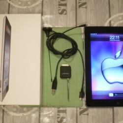 iPad Retina 64go 3G cellular + TNT