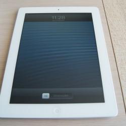 iPad avec écran Retina – 4ème génération – WiFi Cellular – 128 Go