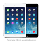 iPad mini Retina 2 128Go Occasion