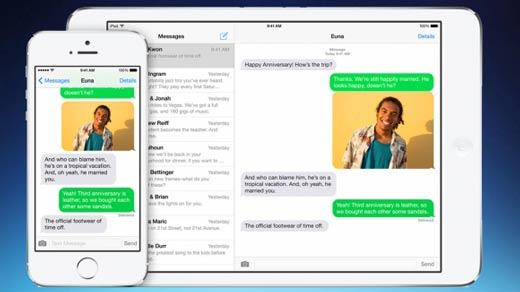 sms-messages-sur-ipad