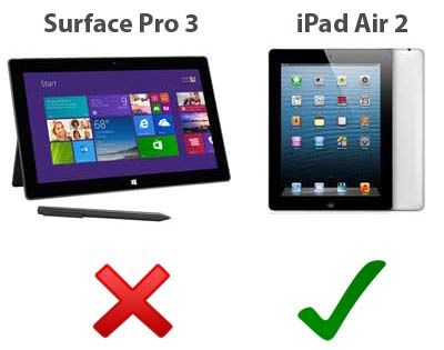 ipad-air-2-vs-surface-pro-3-capteur