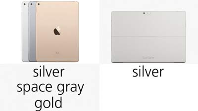 ipad-air-2-vs-surface-pro-3-couleurs